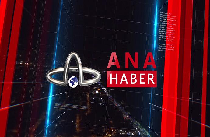 ALTAŞ TV ANA HABER  08.11.2018