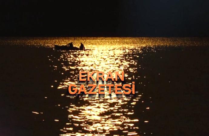EKRAN GAZETESİ 14.03.2018