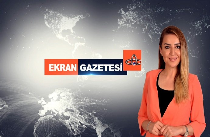 EKRAN GAZETESİ - SMA HASTASI MİRZA BEBEĞİN BABASI BARIŞ KILIÇ 25 05 2021