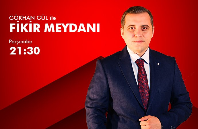 FİKİR MEYDANI 01 04 2021