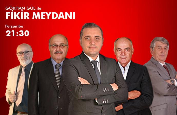 FİKİR MEYDANI 10 01 2020