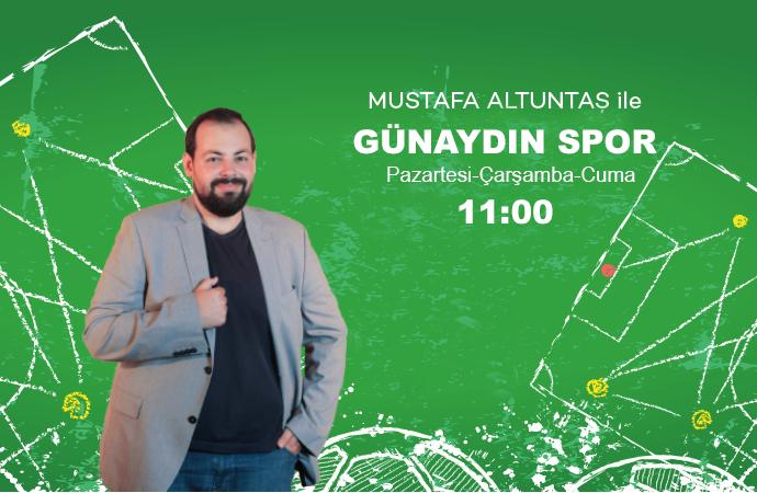 GÜNAYDIN SPOR - GÜREŞ İL TEMSİLCİSİ ERDAL ERBAŞ 09 12 2019
