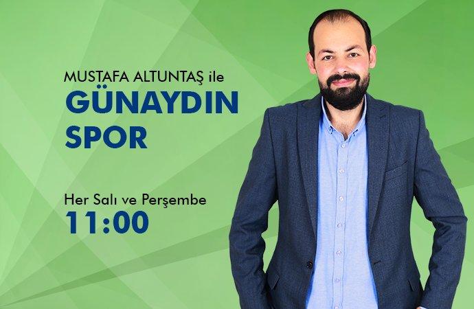 GÜNAYDIN SPOR - KUZEY SPOR KULÜBÜ BARIŞ SET 08 12 2020