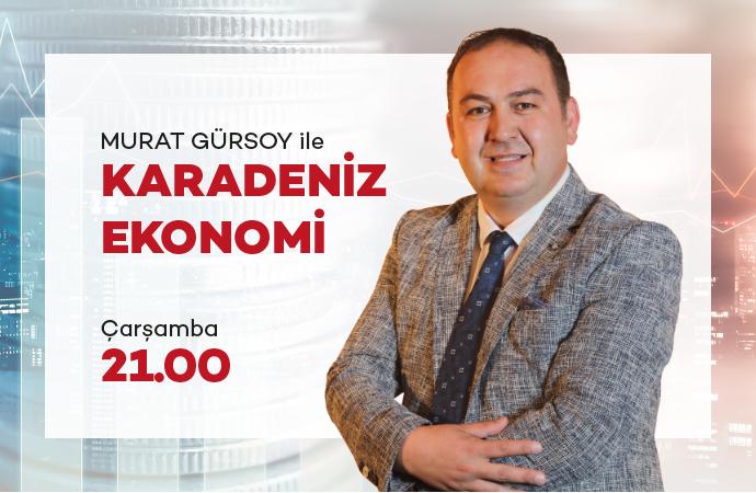 KARADENİZ EKONOMİ 13.02.2019