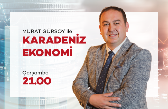 KARADENİZ EKONOMİ OTSO BAŞKANI SERVET ŞAHİN 14 10 2020