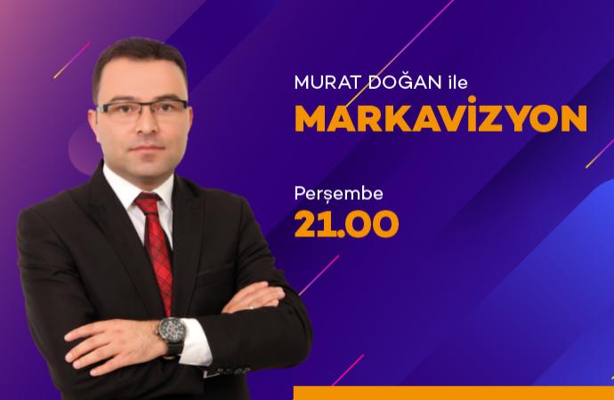 MARKAVİZYON 05 BÖLÜM MUAMMER ÖZER 24 10 2019