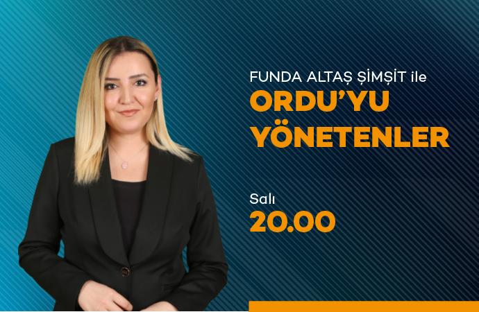 ORDUYU YÖNETENLER  29 01 2019