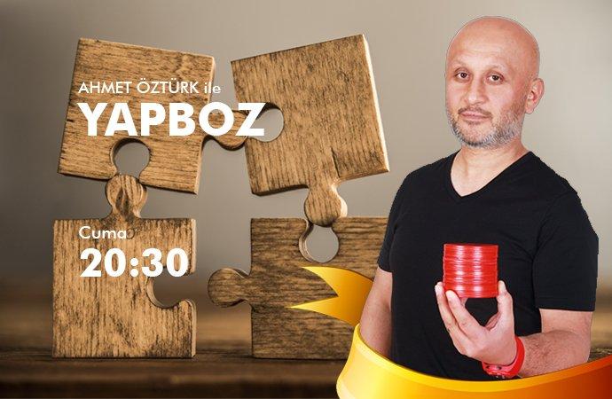 YAPBOZ  RUSUMAT-4 SPOR KULÜBÜ 30 10 2020
